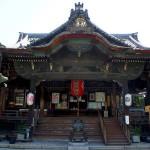 京都観光2015-13:都七福神の寿老人が祀られている「革堂 行願寺」に行ってきた!ここは幽霊絵馬で有名なお寺なのです