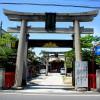都七福神の御朱印を頂きに「京都ゑびす神社」を訪れる:京都観光2015-15