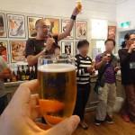 Dpub 12 in 神戸 開催!初めましての人&久しぶりの人と交流 #Dpub12