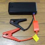 車のバッテリーが上がった時に助かるアイテムはこれだ!