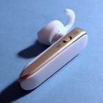 Jabra BOOST Bluetooth ヘッドセットを購入!長時間利用できるのがいいね