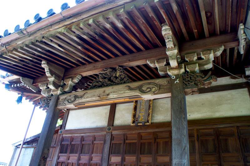 新薬師寺(2015/05/21)