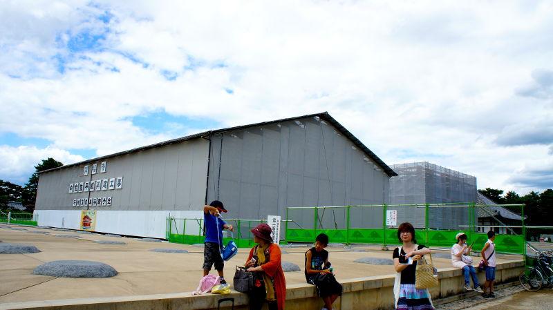 興福寺(2010/08/11)