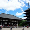 奈良の旅リターンズ[後編]だぞ!阿修羅像で有名な「興福寺」へ行ってきたのだ