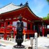 再び「六波羅蜜寺」へ御朱印を頂きに訪れる:京都観光2015-16