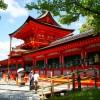 式年造替で御本殿が特別公開されている「春日大社」を訪れる:奈良観光2015-1