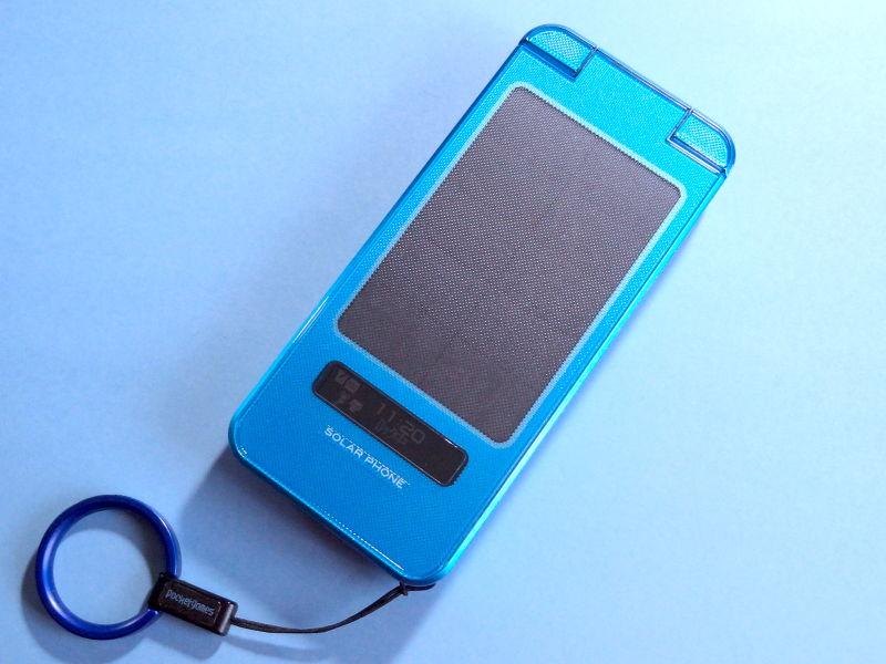携帯電話 au SH007