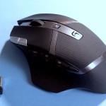 Logicoolのゲーミングマウス「G602」を購入!マインクラフトが楽にプレイ出来るぞ