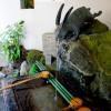 京都の宇治川沿いにある「宇治神社」を訪れる!見返り兎で有名な場所だよ:京都観光2015-21