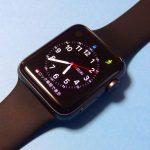 Apple Watch Series 3 を使い始めて1週間!思っていた以上に便利なヤツでもう手放せない