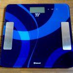 2599円でBluetooth対応の体重・体組成計を購入してみた!これでiPhoneのヘルスケアでデータ管理が出来るよ