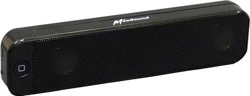 1 Bluetooth Speaker