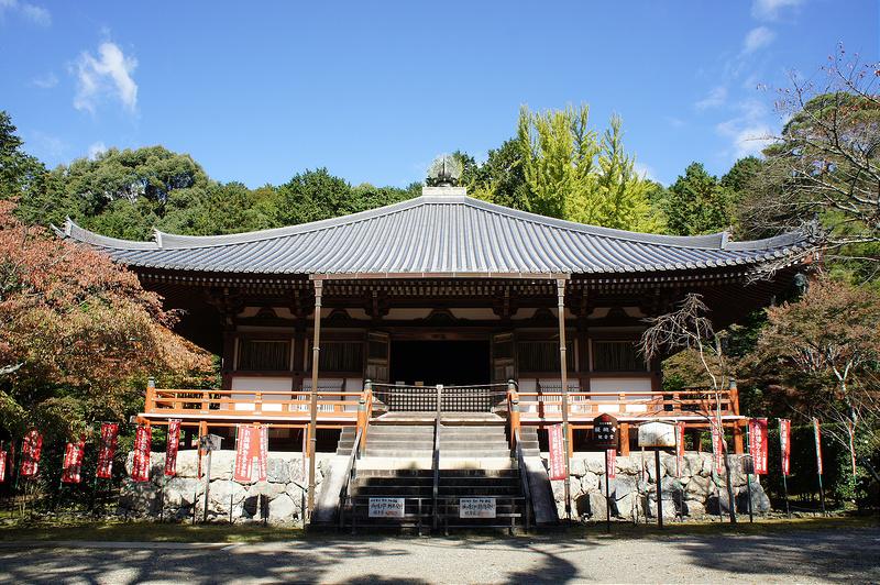 醍醐寺(下醍醐) 観音堂