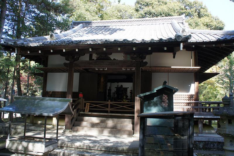 醍醐寺(下醍醐) 祖師堂