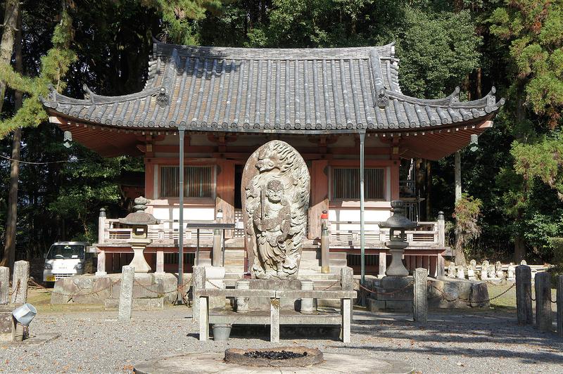 醍醐寺(下醍醐) 不動堂