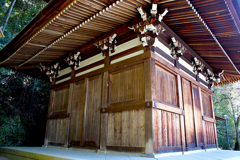 多宝塔/永観堂 禅林寺(Eikando, Zenrin-ji Temple / Kyoto City) 2015/04/02