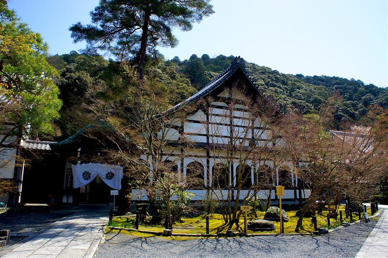 鶴寿台/永観堂 禅林寺(Eikando, Zenrin-ji Temple / Kyoto City) 2015/04/02
