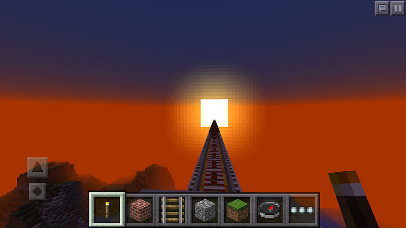 Minecraft 2015/07/08