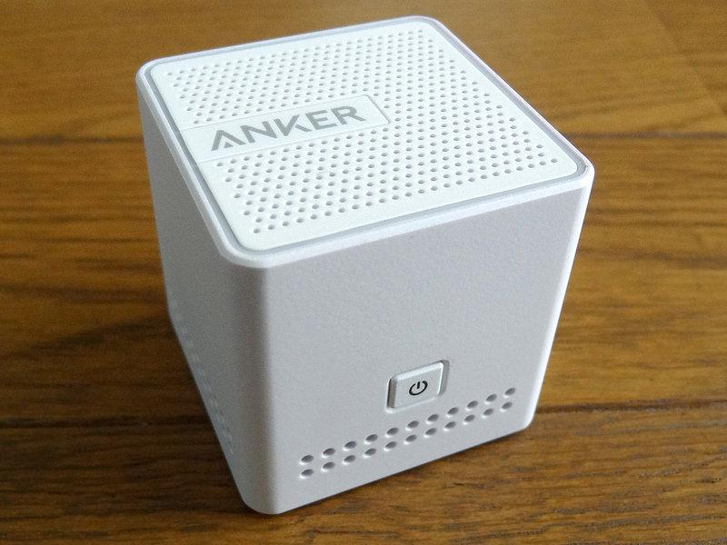 Anker ポケットサイズ Bluetoothスピーカー