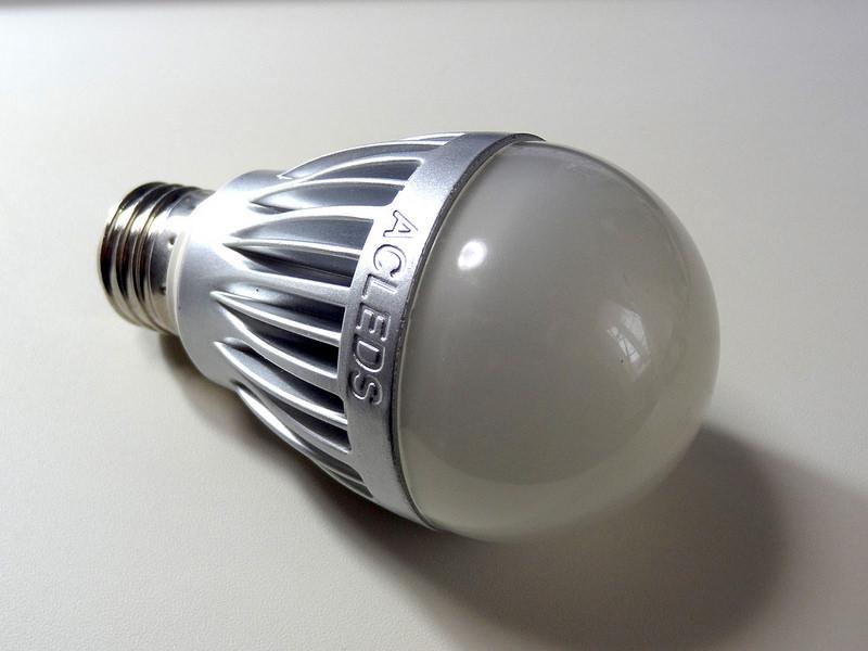 オーム電機 LDA8N-H21