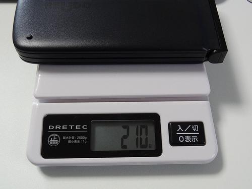 iBUFFALO ポメラ型 折り畳み式Bluetoothキーボード(BSKBB03WH)