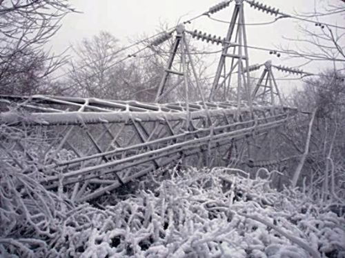 北海道 鉄塔