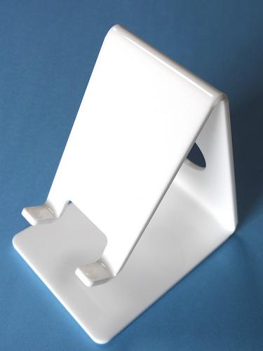 スマホスタンド(PDA-STN2W)