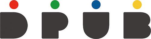 Dpubロゴ